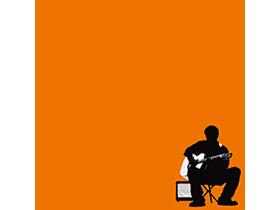 5th CD オレンジ盤
