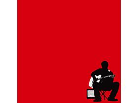 1st CD 赤盤